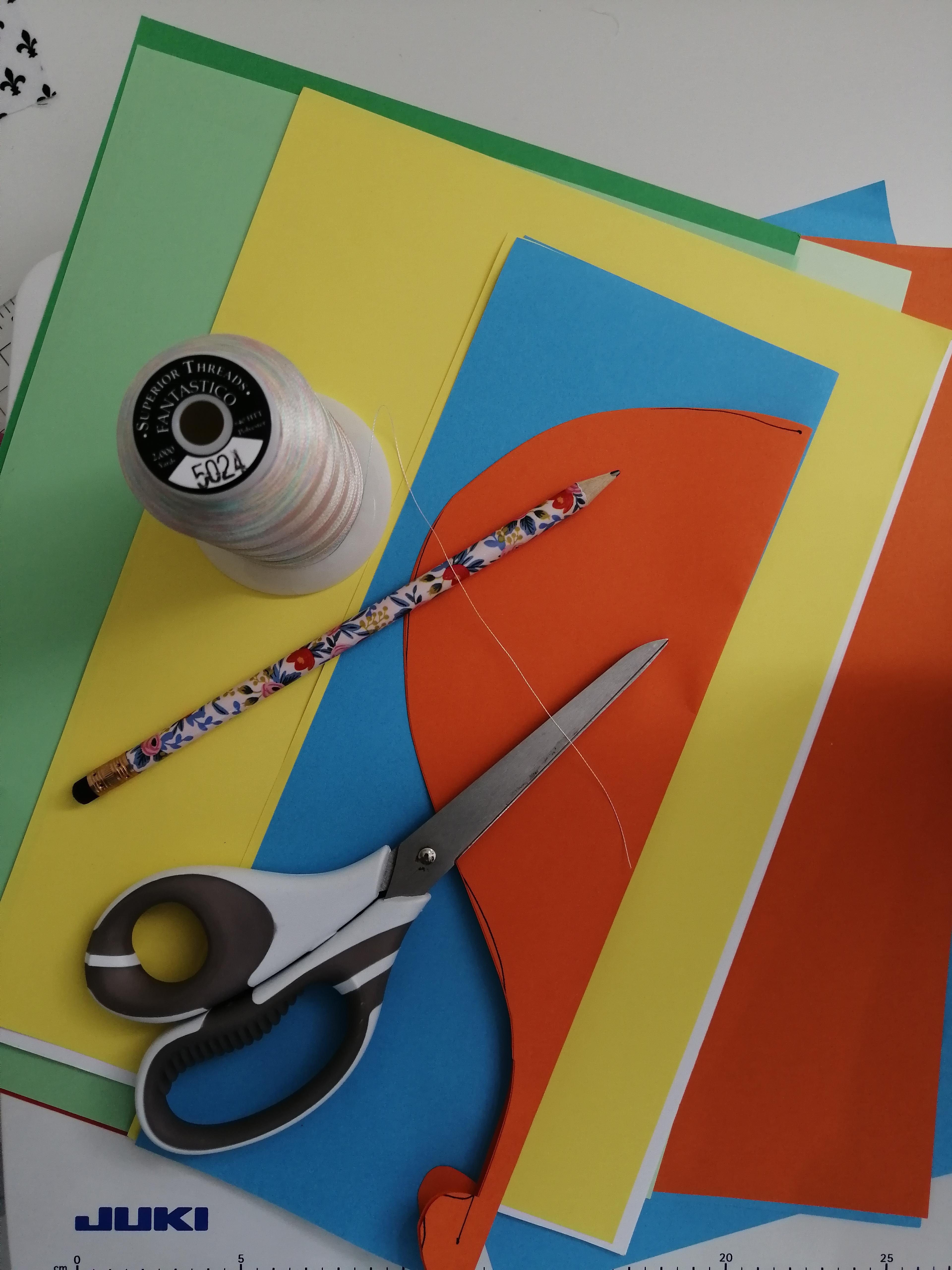tools andmaterials