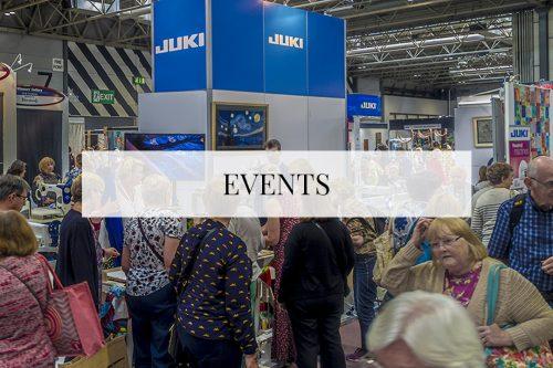 Juki club events